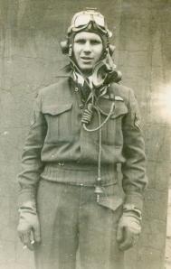 Flight Sgt. John Thompson