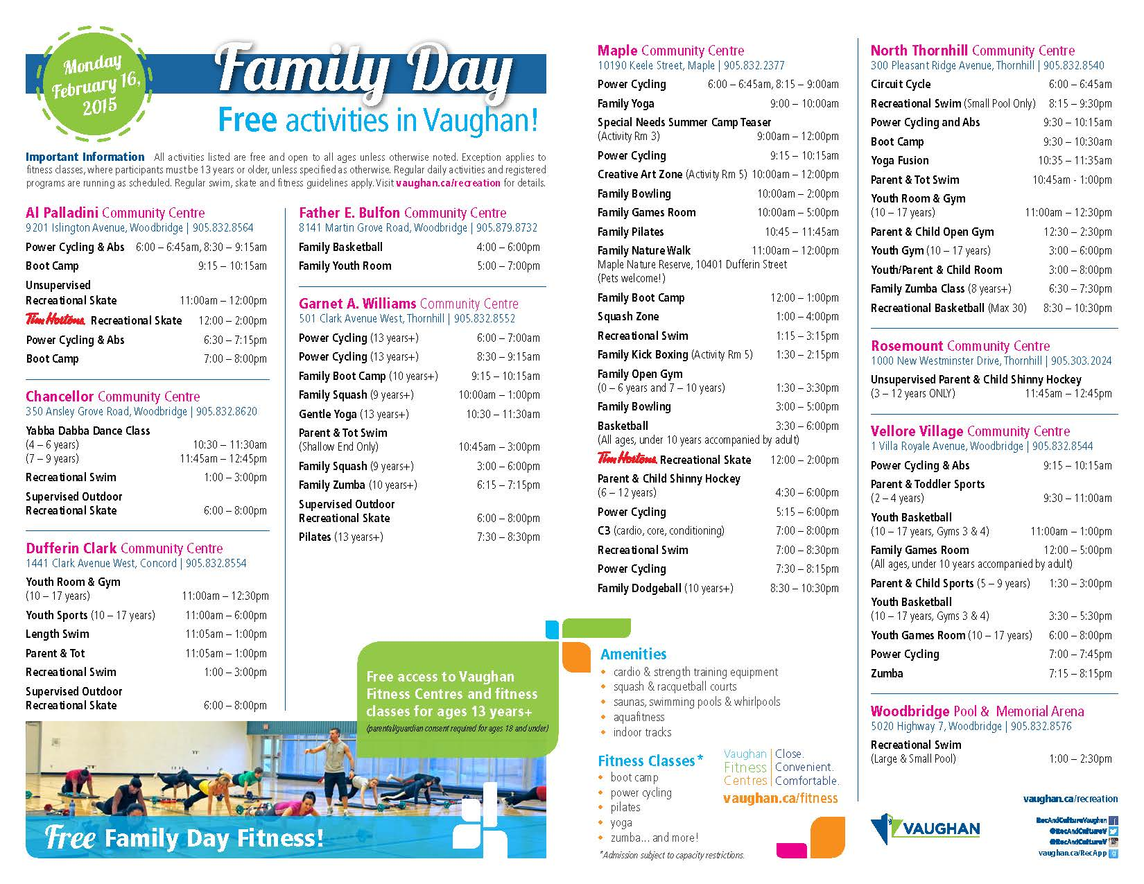 Holiday Activity Schedule_Citywide_Page_2