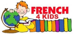 French4Kids Company Logo