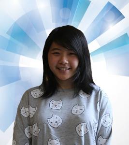 Xinyue Shao