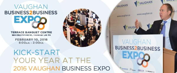 VaughanBusinessEXPO